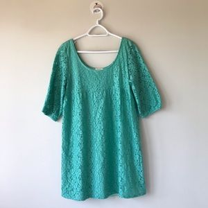 Everly Casual Dress Size L